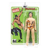Tarzan Retro Style 8 Inch Action Figures Series 1: Tarzan