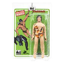 Tarzan Mego Style 8 Inch Action Figures Series 1: Tarzan