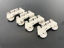 Whirlpool Dishwasher Lower Rack Wheel Roller WP8268713 W10082871 8268713 4317933