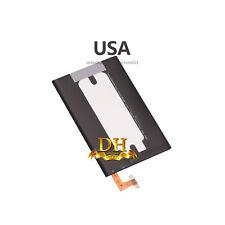 Battery For HTC one 2 M8 W8 E8 M8T M8W M8D M8x B0P6B100/35H00214-00M CS-HTM800XL