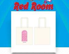 RED VELVET 1st concert Red Room OFFICIAL GOODS ECOBAG ECO BAG SEALED