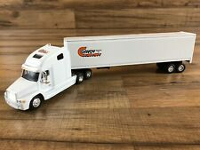 Convoy Systems Limited Ed Diecast Tractor Trailer Semi Truck Freightliner C-120