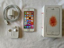 Apple iPhone SE, 16GB, Rose Gold, Box, Unlocked, A1662, Verizon ATT CDMA GSM