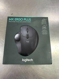Brand New In Box Logitech MX ERGO Plus Wireless Trackball Mouse