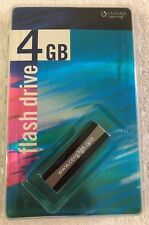 4GB Flash Drive USB w/ USB Extender Lanyard Key Ring New Lot Pricing Available