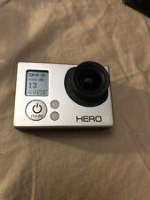 GoPro HERO3 White Edition Used
