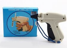 Arrow 9S Standard Heftpistole für Kunststofffäden Etikettierpistole inkl. Nadel