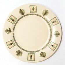 "Pfaltzgraff Naturewood Dinner Plate / Plates 11 1/4""  Made in USA - 2 Available"