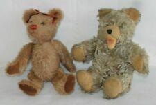 Teddybär Bär Alt Marke / Fach T2