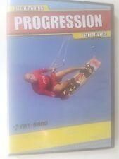 Progression Intermediate Volume 2 Kiteboarding DVD Extreme Sports Instructional