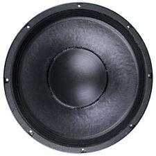"Eminence LA15850 15"" 8 Ohm Professional Woofer Replacement Speaker"