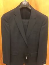 HUGO BOSS Suit 36s support those in need while looking like a boss!