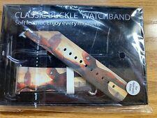 Classic Buckle Watchband Apple Watch 42MM