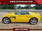 2007 Saturn Sky Convertible 54k Miles Salvage Rebuildable 2007 Saturn Sky Salvage Rebuildable Repairable Project Wrecked Damaged