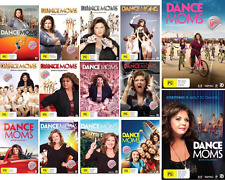 Dance Moms COMPLETE Season 1 2 3 4 5 6 : NEW (42 Disc Set) DVD