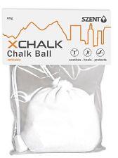 Refillable Rock Climbing Chalk Ball Shot Sock XChalk