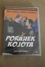 Poranek kojota - DVD - POLISH RELEASE