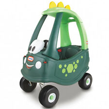 Little Tikes Cozy Coupe Dino - Brand New - FREE SHIPPING