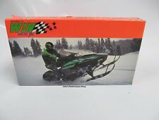 "Arctic Cat Snowmobile Vintage 1994 ""Geared To Win"" VHS Action Video"