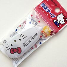 Hello Kitty Correction Tape Stationery School Office Cute Supplies White out