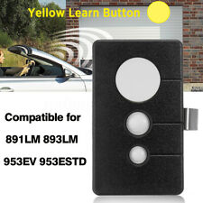 Garage Door Remote Opener For Chamberlain 891LM 953EV-P2 953ESTD 893MAX 893LM +