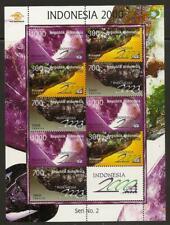 Indonesia #1766a Gemstones MNH CV$5