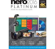 Nero DVD Software