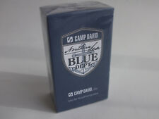 ##### Camp David Blue Eau De Toilette For Men Parfum 100 ml Neu OVP #####