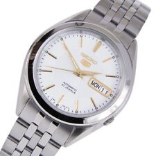 Seiko 5 Automatic Mens Watch See Through Back SNKL17K1 UK Seller