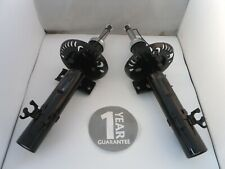 2 x VW Polo Front Shock Absorber 1.0 1.2 1.4 1.6 PAIR 2009 Onwards