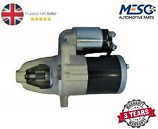 BRAND NEW STARTER FITS FOR SMART FORFOUR (454) 1.1.3 1.5 / BRABUS 2004-2006