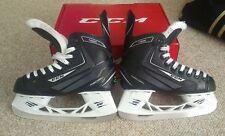 Ccm Ribcore 40k Jr. hockey skates Can size 1.5/ Us Size 3