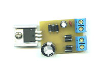 Module 3 Volts courant continu pour leds sans résistances.