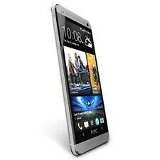 Cellulari e smartphone Android HTC in argento
