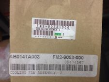 Canon FM2-9053-000 AB0141A003 09474567 Cooling Fan Assembly, 2