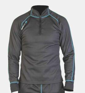 Spada New Chill Factor 2 Mens Motorcycle Long Sleeve Base Layer Shirt ~ Size Lge