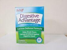 Digestive Advantage Lactose Defense Capsules - 32 Each