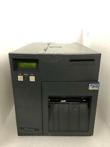 Sato CL412e W00416001 Thermal Transfer Barcode Label Printer Parallel