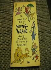 Armada Lion Book of Young Verse (Armada Lions)-Julia Watson, Quentin Blake