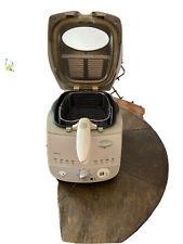 Philips HD 6153 Deep Fryer 2.5 Qt Family Size Non Stick Removable Fry Pot