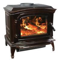 Estate Heatrola 5 Wood Stove Ebay