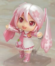 Nendoroid 499 Hatsune Miku Sakura Mikudayo figure Good Smile (100% authentic)
