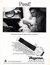 Dugena-Automatic-01-1967-Reklame-Werbung-genuine Advertising- nl-Versandhandel