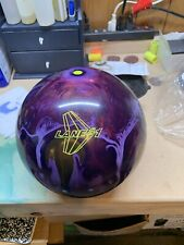 15 lb New bowling ball