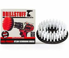 Drill Brush - Boat Accessories - Hull and Deck- Cleaning Supplies - Spin Brush -