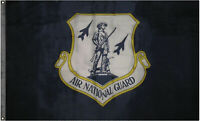 3x5 Air National Guard Premium Flag 3'x5' House Banner Grommets Fade Resistant