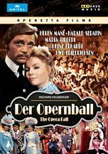 Heuberger Der Opernball DVD Region 2
