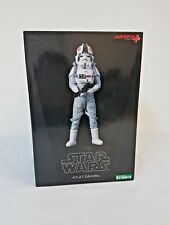 STAR WARS AT- AT DRIVER KOTOBUKIYA ARTFX