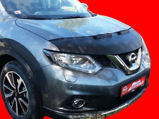 CAR HOOD BRA FOR Nissan X-Trail since 2014 Rogue 2014-2017 NOSE FRONT END MASK