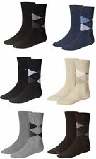 Damen-Business-Socken aus Baumwollmischung Herrensocken